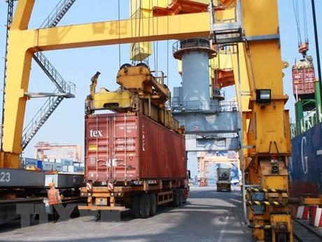 IMF dự báo kinh tế Việt Nam tăng trưởng 6,6% trong năm 2018