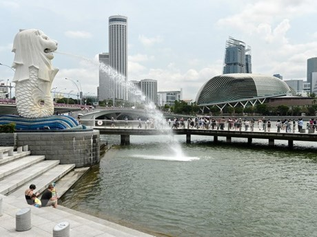 Singapore: Kim ngạch xuất khẩu tháng 7 tăng vượt kỳ vọng