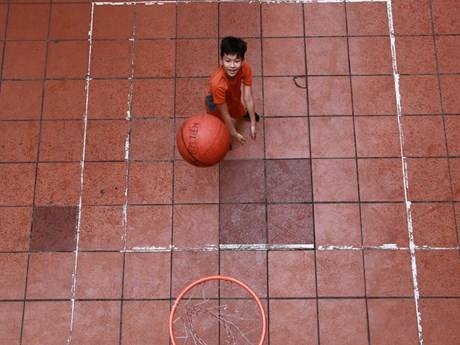 [Photo] Những khuôn hình đẹp nhất tại thi sáng tác ảnh nhanh ở Hà Nội