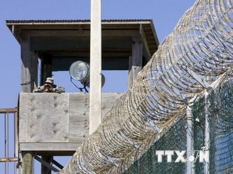 Mỹ thực hiện đợt chuyển tù nhân lớn nhất khỏi Guantanamo