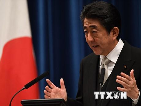 Nhật Bản bắt đầu tiến hành bầu cử Hạ viện trước thời hạn