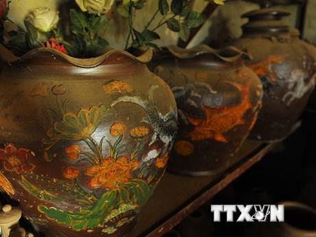 [Photo] Đến Ninh Bình khám phá nghề làm gốm Gia Thủy