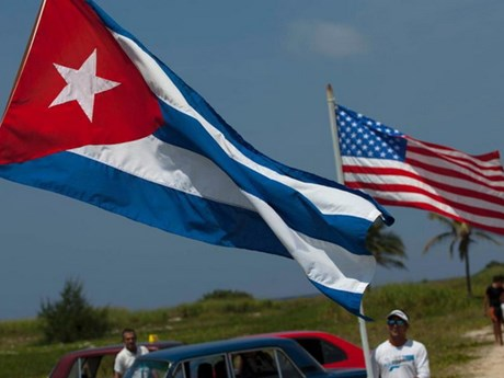Cuba và Mỹ tổ chức vòng đàm phán mới về vấn đề di cư