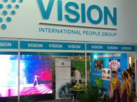 Chấm dứt hoạt động đa cấp của Công ty Vision Việt Nam