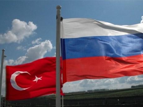 Nga và Thổ Nhĩ Kỳ từng bước bình thường hóa quan hệ thương mại