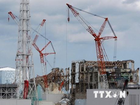 Hàn Quốc diễn tập ứng phó thảm họa hạt nhân do phóng xạ rò rỉ