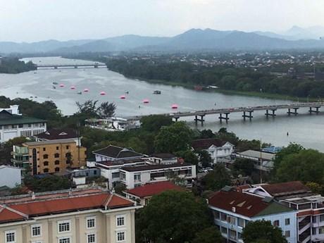 Kỷ niệm 43 năm Ngày giải phóng: Thừa Thiên-Huế tạo thế và lực mới