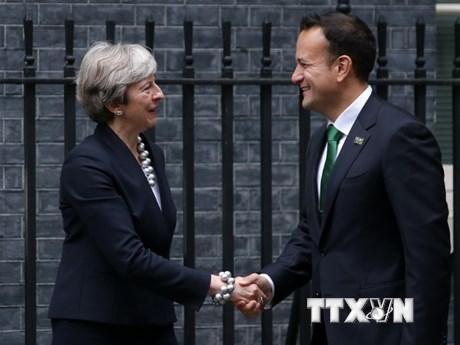 Ireland cảnh báo khả năng không đạt được thỏa thuận giữa Anh và EU