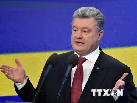 Ukraine chính thức rút đại diện khỏi các thể chế thuộc SNG