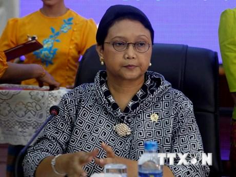 Indonesia và Hàn Quốc kêu gọi thúc đẩy đàm phán RCEP