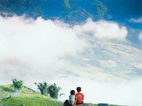 Cảnh sắc Việt Nam đẹp mơ màng qua góc nhìn của thế hệ 9X