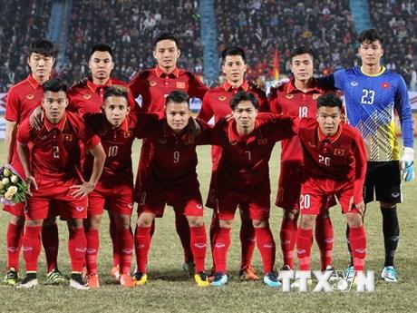 Việt Nam sẵn sàng chinh phục các thử thách tại U23 châu Á