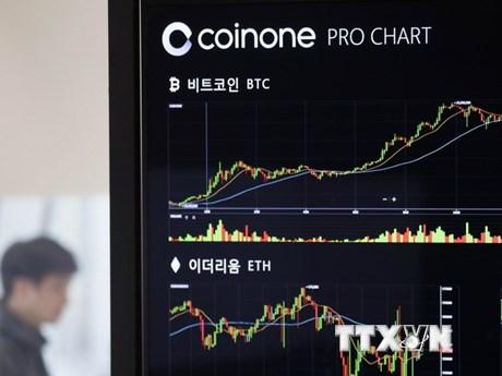 Hàn Quốc xem xét đóng cửa tất cả các sàn giao dịch tiền ảo