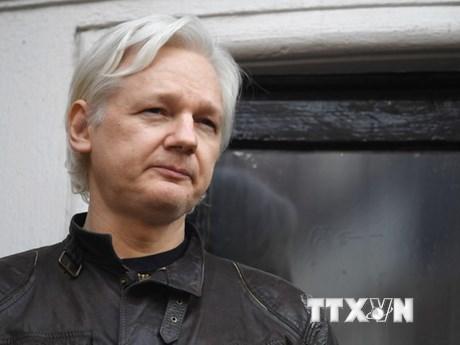 Chính phủ Ecuador phê phán mạnh mẽ tuyên bố của WikiLeaks