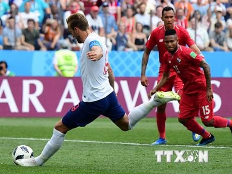 Những kỷ lục sau trận thắng đậm của Anh trước Panama