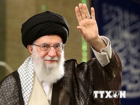 Iran tìm kiếm quan hệ tốt đẹp hơn với thế giới nhưng trừ Mỹ