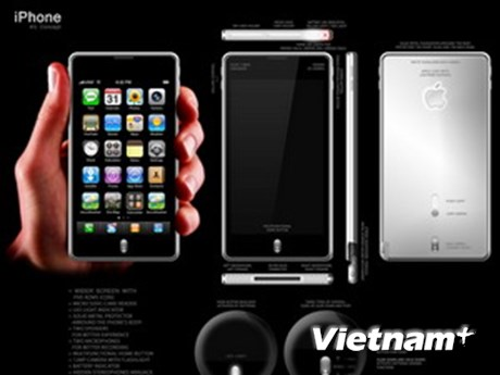 VinaPhone, Viettel sẽ nhập iPhone 4 trong tháng 9