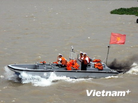 Lực lượng cứu hộ đã tiếp cận 15 tàu của ngư dân