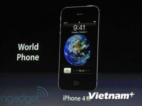 Giá iPhone 4S rớt thê thảm, phiên bản cũ lên ngôi
