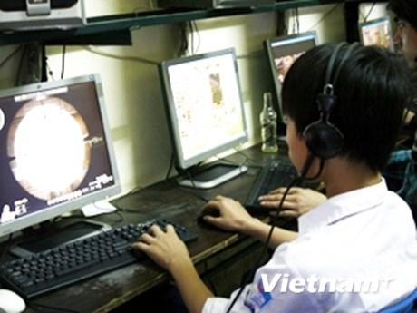 Tạm dừng cấp giấy phép cho trò chơi trực tuyến