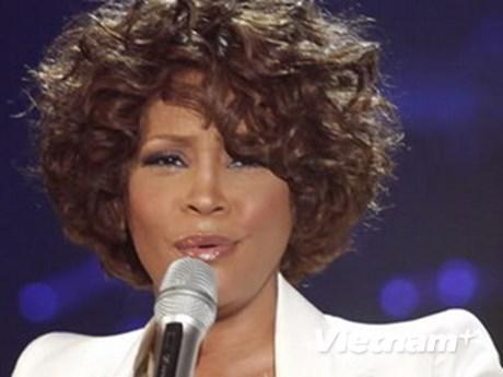 Whitney Houston có thể mất sao ở Đại lộ Danh vọng