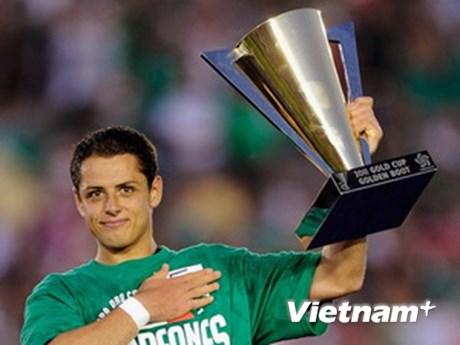 Kỷ lục của Hernandez