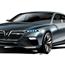 Ôtô thương hiệu Vinfast: Thiết kế Pininfarina, công nghệ BMW