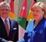 """Thủ tướng Đức kêu gọi giải pháp với """"khuynh hướng gây hấn của Iran"""""""