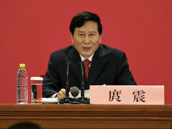 Đại hội Đảng Cộng sản Trung Quốc thúc đẩy cải cách chính trị