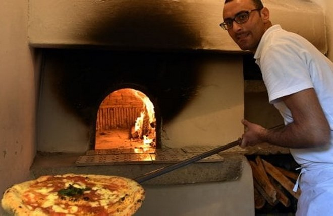 Nghệ thuật làm bánh Pizza Napoli là di sản văn hóa phi vật thể - ảnh 1