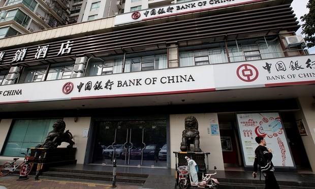 IMF khuyến cáo Trung Quốc tăng cường ổn định hệ thống tài chính - ảnh 1
