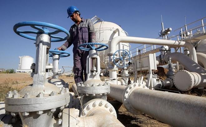 Iraq ký thỏa thuận với Tập đoàn BP phát triển các mỏ dầu ở Kirkuk