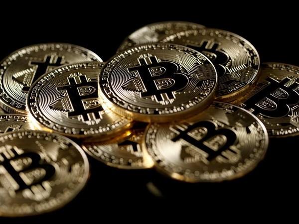 Đồng tiền ảo Bitcoin. (Nguồn: Reuters)