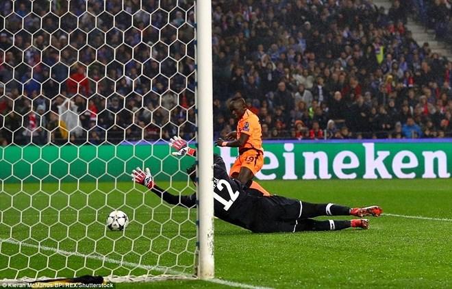 Liverpool giành chiến thắng hủy diệt ngay trên sân của Porto - ảnh 2