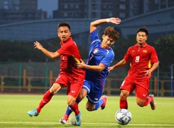 Tuyển U19 Việt Nam sang Hàn Quốc chạy đà cho VCK U19 châu Á - ảnh 1