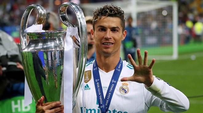 World Cup 2018 sẽ tiếp tục là niềm đau của Cristiano Ronaldo?