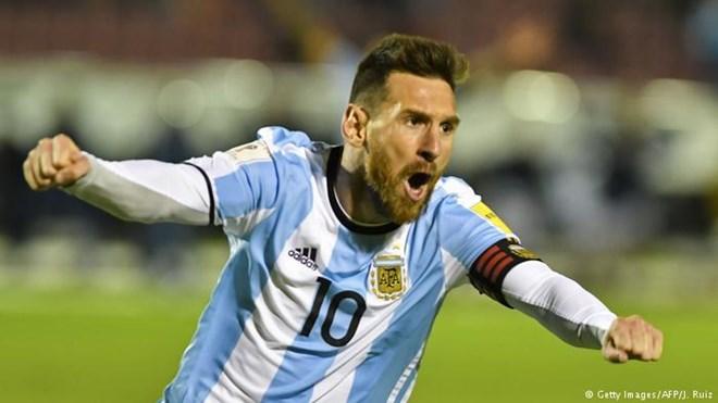 Những ứng viên sáng giá cho danh hiệu Vua phá lưới World Cup 2018 - ảnh 1