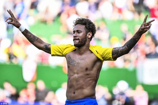Những ứng viên sáng giá cho danh hiệu Vua phá lưới World Cup 2018 - ảnh 4