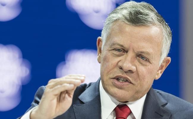 Quốc vương Jordan ban hành sắc lệnh thành lập nội các mới - ảnh 1