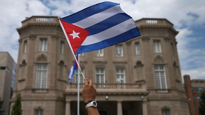 Cuba quyết định thay người phụ trách cơ quan ngôn luận của Đảng - ảnh 1