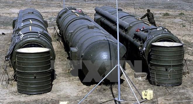 Nga và Mỹ muốn duy trì Hiệp ước thủ tiêu tên lửa tầm ngắn và trung - ảnh 1