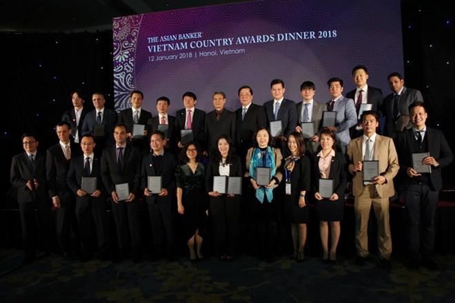TPBank nhận cùng lúc 3 giải thưởng quốc tế uy tín về ngân hàng số - ảnh 2