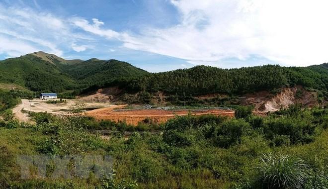Ban hành nghị quyết điều chỉnh quy hoạch sử dụng đất ở Quảng Ninh