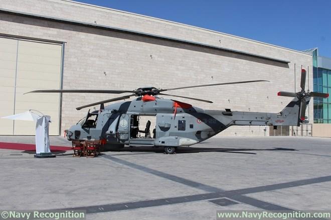 Qatar chi 3 tỷ euro để mua thêm 28 chiếc trực thăng quân sự - ảnh 1