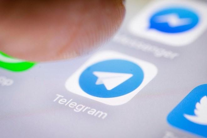 Nga yêu cầu Google và Apple loại Telegram khỏi kho ứng dụng - ảnh 1