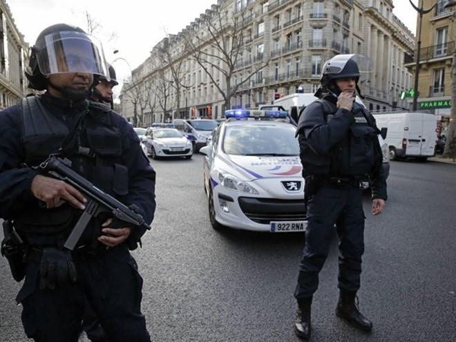 Pháp lật tẩy âm mưu tấn công khủng bố, bắt 2 đối tượng gốc Ai Cập - ảnh 1