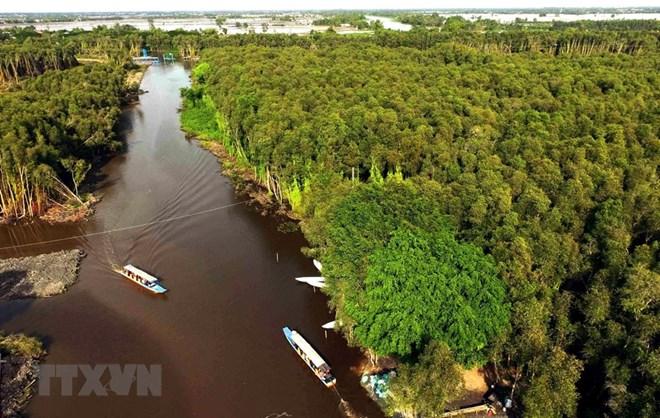 Cơ hội lớn cho nhà đầu tư Italy tại khu vực Đồng bằng sông Cửu Long - ảnh 1