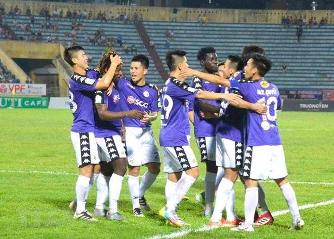 Những cặp đấu được chờ đợi nhất tại vòng 9 V-League 2018