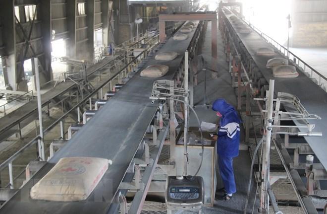 Phát triển công nghiệp ximăng: Khắc phục tình trạng đầu tư hàng loạt - ảnh 1