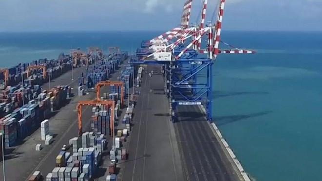 UAE dọa kiện Trung Quốc về dự án khu thương mại tự do tại Djibouti - ảnh 1
